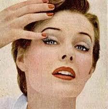 1950s eye makeup glamour tips eyeshadow
