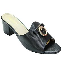 women s designer faux leather shoes black