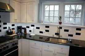 black and white kitchen tiles modest perfect black and white tile black and white subway tile black and white kitchen tiles