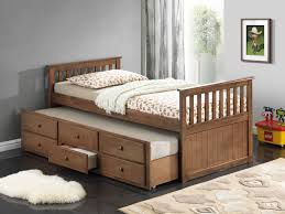 Broyhill Kids Marco Island Captain's Bed by Storkcraft. We love its trundle  and extra storage