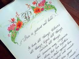 scroll calligraphy artwork pretty letters calligraphy ireland