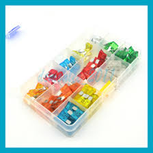 fuse box auto online fuse box auto for new arrival 120pcs box small and middle size car auto blade fuse 5 30a tool box for cruze assortment repair