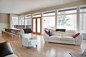 Office In Living Room Living Room Office William Blake Homes