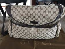 gucci bags on ebay. authentic gucci diaper bag bags on ebay g