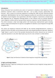 Cloud Integration Design Patterns A Design Pattern And Step By Step Implementation Guide For