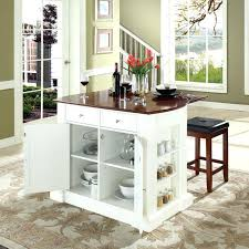 kitchen island table with storage. Kitchen Island Tables With Storage Extension Ingenious Ideas Table Narrow Wheels By