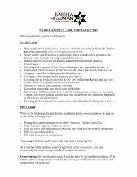 23 Unique Resume Letter Sample Screepics Com