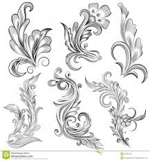 Flower Border Designs For Paper Simple Beautiful Borders For Projects On Paper Gallery 86 Images