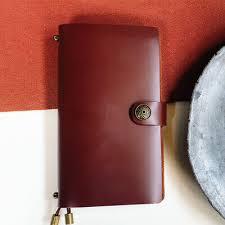 """<b>Endless</b> Magic <b>M</b>"" 1pc <b>Medium</b> Real Leather Journal Notebook ..."
