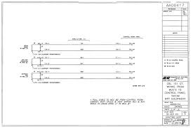 cbl 151 ct wiring from mcc s to control panel tm 5 3895 374 24 1 page 3 359