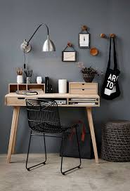 263 best Spruced up study spaces images on Pinterest | Wood, Desk ...