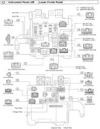 where is the fuse location for my wipers on a 1999 toyota camry? 1999 toyota camry le fuse box diagram at 1999 Toyota Camry Fuse Box Location