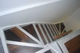 ideas e149 fumed mixed grade oak flooring oiled finish for sizing 1114 x 746 ideas aluminum stair tread nosing