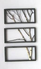 branch wall decor diy nature inspired diy ideas for th on black brown color diy wall on nature inspired wall art with nature inspired diy ideas for th on black brown color diy wall art