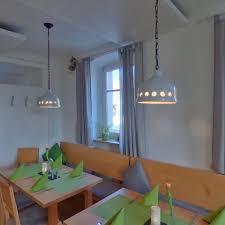 Zeiler Esszimmer Restaurant Allemand Zeil Bayern