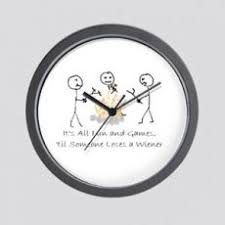cool office clocks. Charming Idea Fun Wall Clocks CafePress Lost Wiener Clock Uk Canada Kitchen Colorful Cool Pendulum Office A