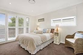 Wide Window Solutions  Contemporary  Bedroom  Other  By Bali Blinds In Bedroom Window