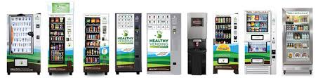 Fundraising Vending Machines Magnificent School Vending Machines Healthy Vending Machines In Schools