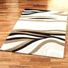 brown area rug clearance rugs large size of contemporary blue tan 8x10