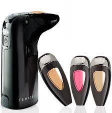temptu air silksphere custom essentials kit