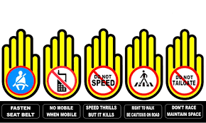 Road Safety Chart In India Road Safety Time For Action The News Himachal