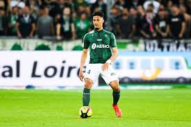 In the game fifa 20 his overall rating is 75. Fans React As William Saliba Faces Yet Another Spell On The Sidelines