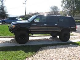 2004 toyota tacoma 4x4 lifted - Google Search | Truck | Pinterest ...