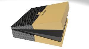 Taico Design Products Inc Premium Chocolate Box Packaging Chocolate Box Packaging