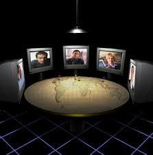 Videoconferencia y el comercio a distancia