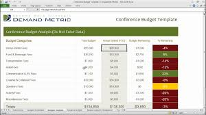 conference budget spreadsheet spreadsheet conference budget template youtube examplef monthly in