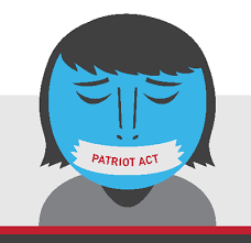 surveillance under the patriot act american civil liberties union