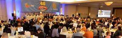 50th Annual Orange Bowl <b>Prayer Breakfast</b> - Game-Related Events ...