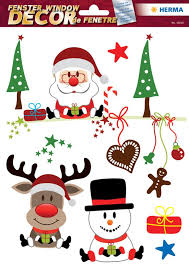 Fensterbilder Weihnachten Günstig Online Kaufen Realde