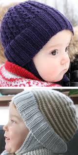 Baby Bonnet Knitting Pattern Magnificent Decorating