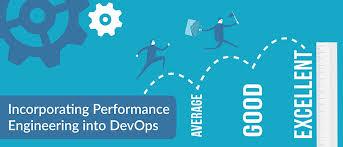 Performance Engineering Incorporating Performance Engineering Into Devops Devops Com