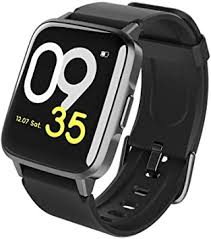 Haylou LS01 Global Version 9 Sport Modes Smart ... - Amazon.com