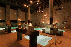 Tribeca Spa Luxury Spa Nyc Aire Ancient Baths The Greenwich Hotel Aire Baths In Tribeca
