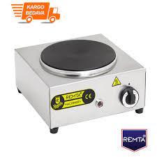 Remta PLT-1 Elektrikli Pleyt Isıtıcı Fiyatları