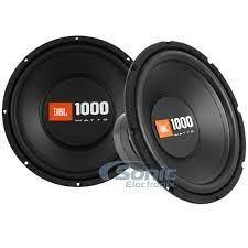 subwoofer 1000w jbl online -
