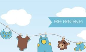 Free Clipart Baby Boy Great Free Clipart Silhouette Coloring