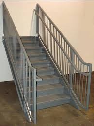 homey inspiration prefab stringers fast stairs stringer kits easy to use under 1 hour outdoor diy for much less home depot steel stair metal