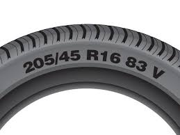 Tyre Speed Rating Chart India Tyre Speed Rating Zigwheels