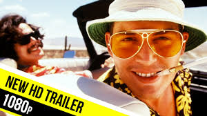fear and loathing in las vegas 1998 official trailer hd johnny depp benicio del toro you