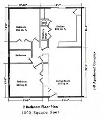 Simple  Bedroom House Plans In Kenya Bedroom Design - Two bedroomed house plans