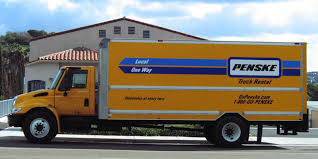 Image result for penske truck