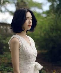 Coupe Cheveux Carre Asiatique