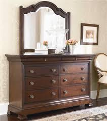 Louis Philippe Bedroom Furniture Bassett Louis Philippe Credenza Desk Ahfa Kneehole Credenza