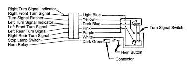 turn signal wiring diagram chevy truck turn image 1955 chevy truck ignition switch wiring diagram wiring diagram on turn signal wiring diagram chevy truck
