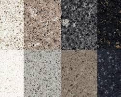granite countertops color options