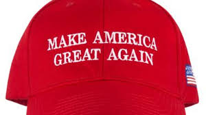 Are Trump's MAGA hats racist? Here's ...